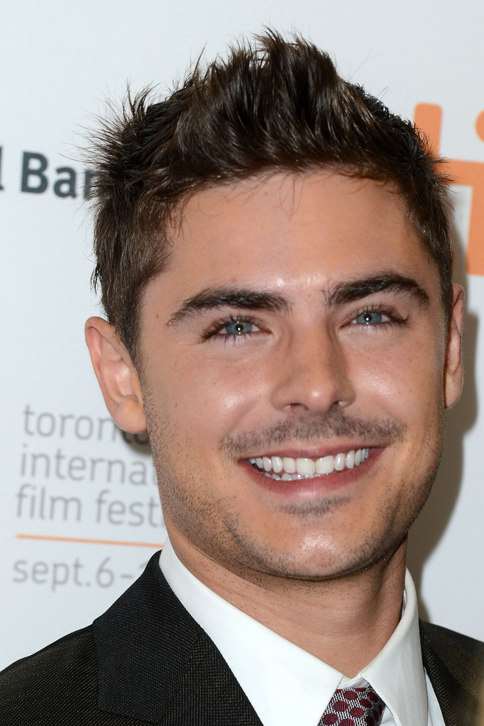 Pin on The Paperboy ~ Zac in Toronto for TIFF ~ September