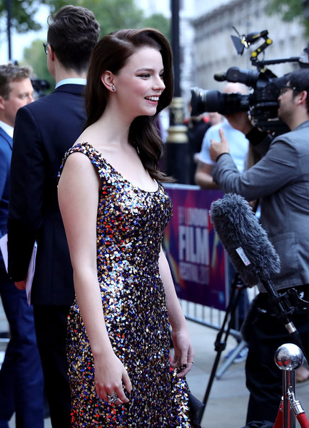 61st BFI London Film Festival Awards - Red Carpet Arrivals