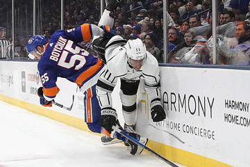 Anze Kopitar Global Sports Pictures of the Week - February 4