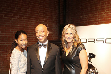 Aoki Lee Simmons Porsche Cars North America Sponsors Baby2Baby Gala