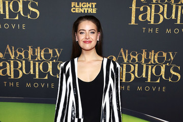 April Rose Pengilly 'Absolutely Fabulous: The Movie' Australian Premiere - Arrivals