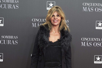 Arantxa de Benito 'Fifty Shades Darker' Madrid Premiere