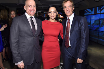 Archie Panjabi Creativity Is GREAT Event — Part 2