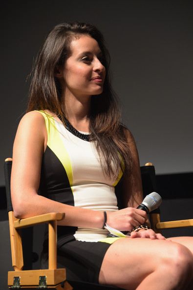 archie panjabi photos photos   the giver premieres in