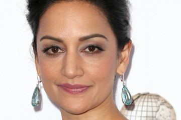 Archie Panjabi 45th NAACP Image Awards Presented By TV One - Arrivals