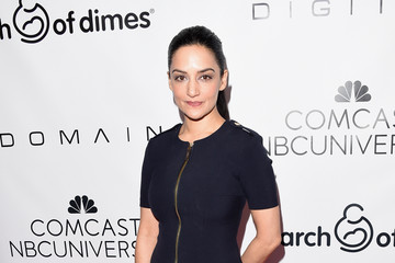 Archie Panjabi 2015 March of Dimes Celebration of Babies - Arrivals