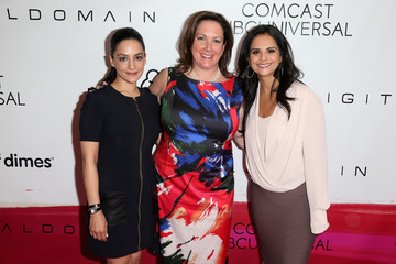 Archie Panjabi March of Dimes Celebration of Babies Luncheon Honoring Jessica Alba