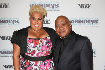 Archie Roach Arrivals at the Deadly Awards