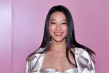 Arden Cho Launch Of Patrick Ta's Beauty Collection