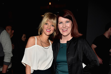 Arden Myrin Premiere Of Saban Films' 'Come And Find Me' - After Party