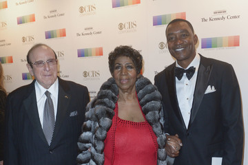 Aretha Franklin 39th Annual Kennedy Center Honors