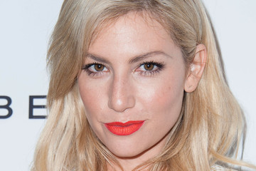 Ari Graynor Marie Claire's Fresh Faces Party