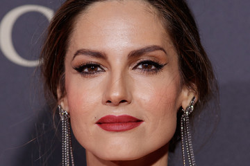 Ariadne Artiles 'Vanity Fair Personality Of The Year' Gala In Madrid