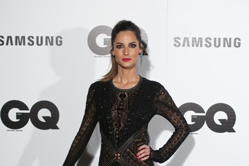 Ariadne Artiles GQ Men of the Year Awards in Madrid