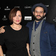 Arian Moayed Private Reception For 'Abe' Hosted By The RAND Luxury Escape At The St.  Regis