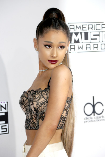 Image result for ariana grande american music awards
