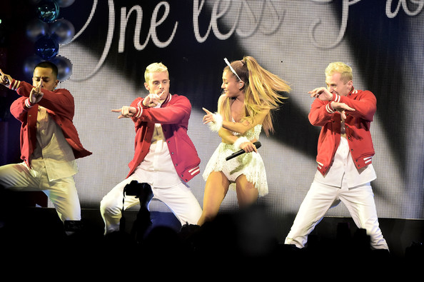 Q102's Jingle Ball Show