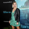 """Ariana Madix Premiere Of Columbia Pictures' """"Blumhouse's Fantasy Island"""" - Arrivals"""