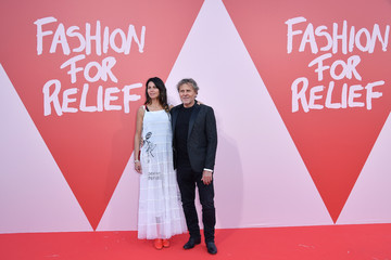 Arianna Alessi Fashion for Relief - The 70th Annual Cannes Film Festival