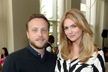Ariel Foxman Kate Upton Teams Up with Express
