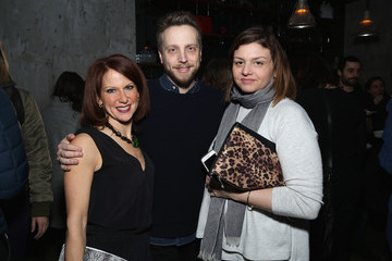 Ariel Foxman The People StyleWatch Launch