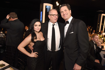 Ariel Winter The 22nd Annual Screen Actors Guild Awards - Backstage and Audience