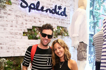 Ariela Suster Splendid Celebrates Summer in NYC