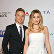 Arielle Vandenberg MusiCares Person Of The Year Honoring Dolly Parton – Red Carpet