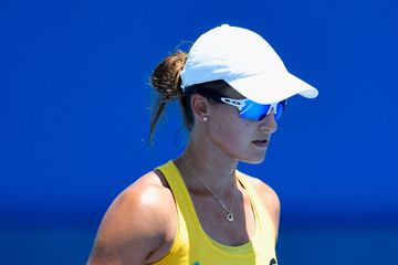 Arina Rodionova 2017 Sydney International - Day 2