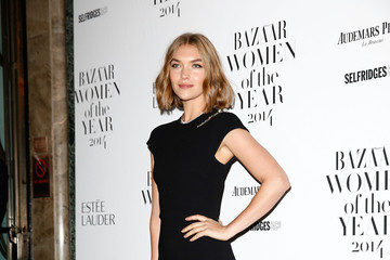 Arizona Muse Harpers Bazaar Women of the Year Awards