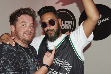 Armand Van Helden Ray-Ban x Boiler Room