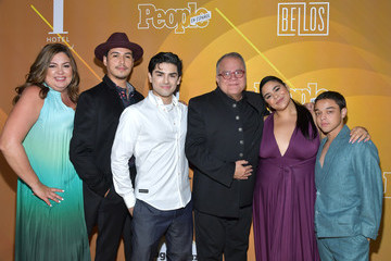 Armando Correa People En Espanol's 'Los 50 Más Bellos' Celebration - Red Carpet