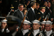 Barack Obama Martin E. Dempsey Photos Photo