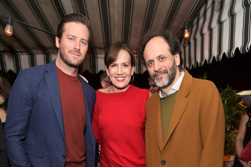 Armie Hammer Luca Guadagnino Vanity Fair, Barneys New York and Sony Pictures Classics Celebrate 'Call Me By Your Name'