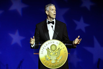 Arne Duncan Jefferson Awards Foundation 2016 National Ceremony In Washington, D.C.