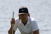 Anthony Kim Photos Photo