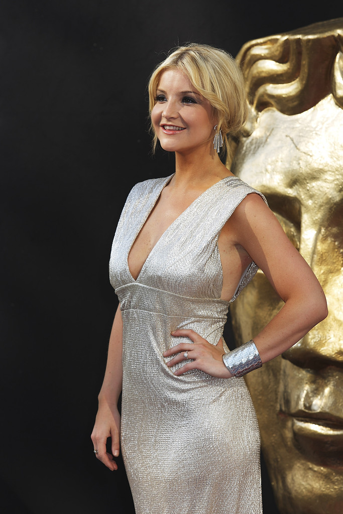 Helen Skelton Photos Photos Arqiva British Academy Television Awards 2012 Zimbio