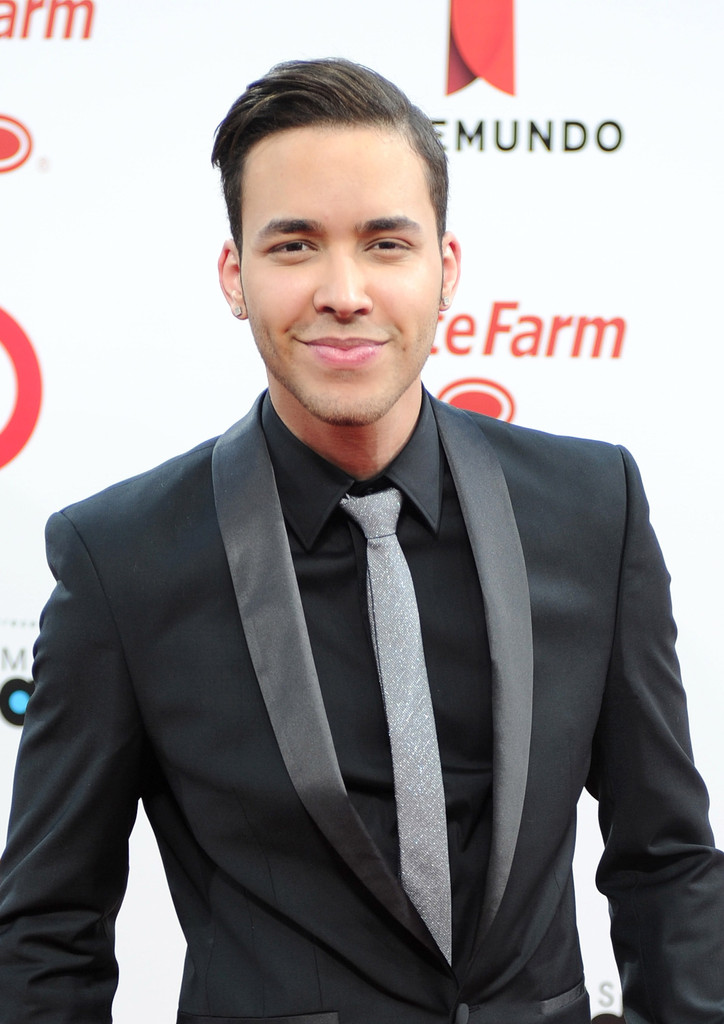 prince royce imformative paper