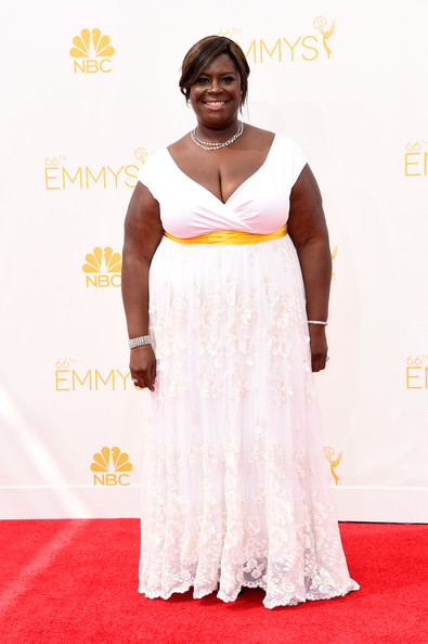 Actress Retta attends the 66th Annual Primetime Emmy Awards held at Nokia Theatre L.A. Live on August 25, 2014 in Los Angeles, California.