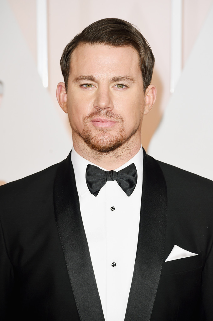 channing tatum - photo #35