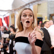 Reese Witherspoon remembered something super important.
