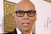 TV Personality RuPaul attends the 4th Annual Critics' Choice Television Awards at The Beverly Hilton Hotel on June 19, 2014 in Beverly Hills, California.