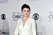 Ginnifer Goodwin in Delphine Manivet - Best & Worst Dressed at the People's Choice Awards 2015