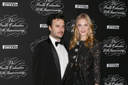 Eva Riccobono and Matteo Ceccarini Photos - 1 of 66 Photo