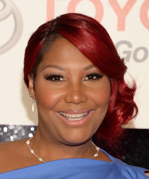 how tall is traci braxton