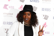 Misha B attends the vinspired National Awards at Indigo2 at O2 Arena on March 27, 2014 in London, England.