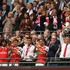 Arsene Wenger Photos - Arsene Wenger, Manager of Arsenal lifts The FA Cup after The Emirates FA Cup Final between Arsenal and Chelsea at Wembley Stadium on May 27, 2017 in London, England. - Arsenal v Chelsea - The Emirates FA Cup Final