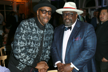 Arsenio Hall B. Riley FBR, Inc. Presents The 9th Annual Big Fighters, Big Cause Charity Boxing Night Benefiting The Sugar Ray Leonard Foundation