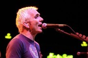 "Everclear frontman Art Alexakis performs at the Rock 'n Roll Wine Amp'd Festival at Mandalay Beach September 9, 2006 in Las Vegas, Nevada. The rock band will release the new album, ""Welcome to the Drama Club"" on Tuesday and will begin a college tour on September 22, 2006."