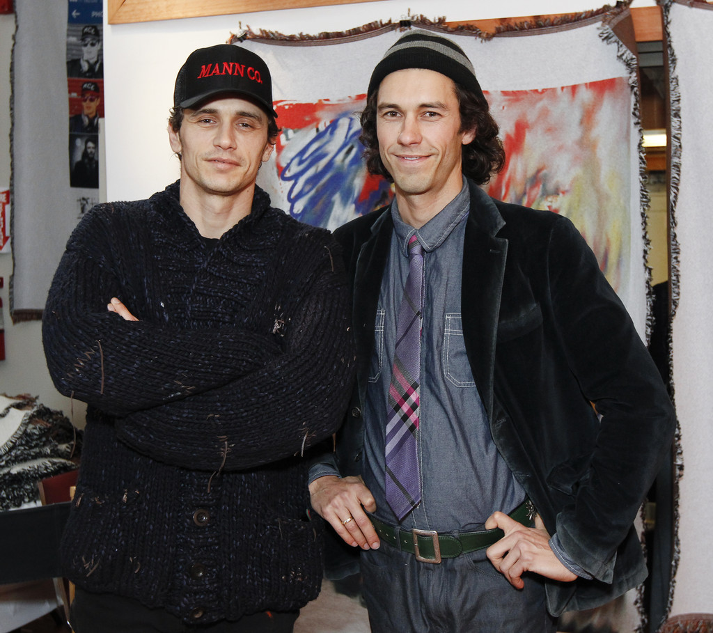 The Art of Elysium Hosts a Reception for Tom and James ...